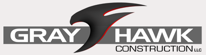 Gray Hawk Construction logo